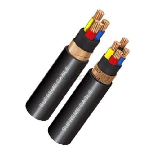 Kabel Supreme NYY 4X4mm (meter)