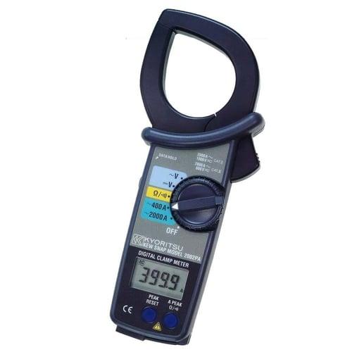 Kyoritsu Digital Clamp Meter 2002PA