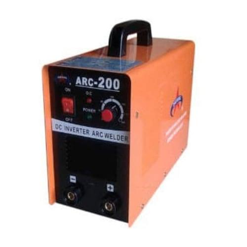 DAESUNG 200 ampere ARC 200 MOS Welding Machine
