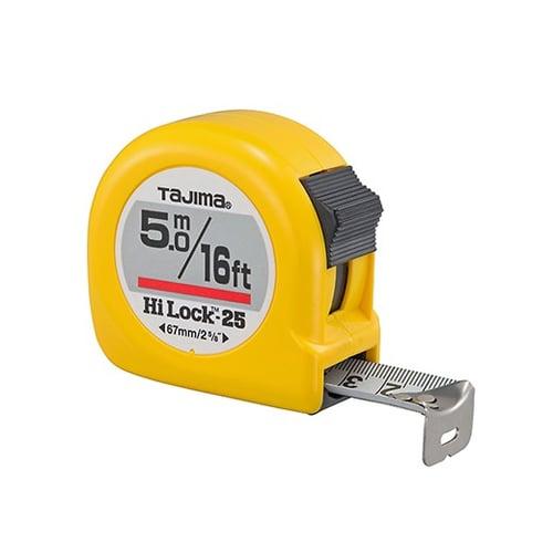 TAJIMA Meteran 5 meter / measuring tape
