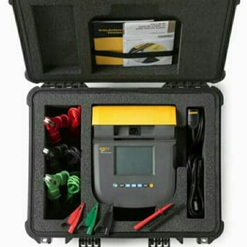 Fluke 1555 Sparepart High Voltage Generator & Current Proteksi