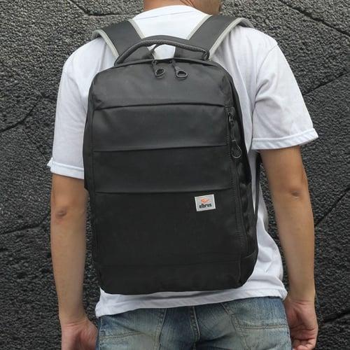 Tas Back Pack Pria Outvin TL 129