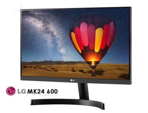 LG 24MK600 Monitor Gaming