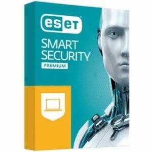 ESET Smart Security Premium 2 Device