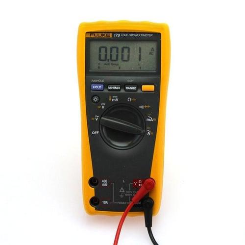 Fluke Multimeter Digital True RMS 179