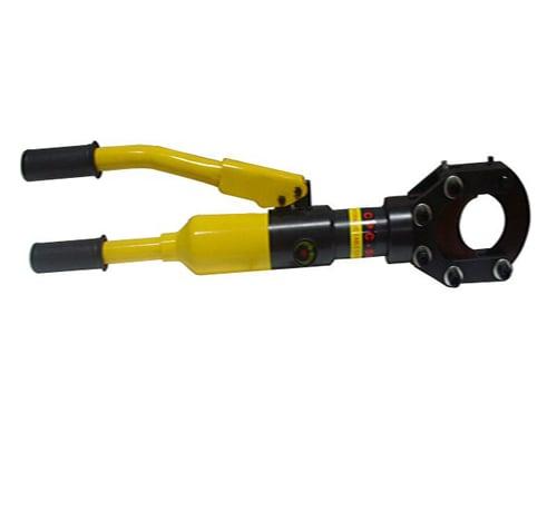 CPC-50 Pemotong Kabel Hidrolik Model BPK-50 cut 50mm
