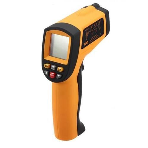 ADITEG AT900 Infrared Thermometer