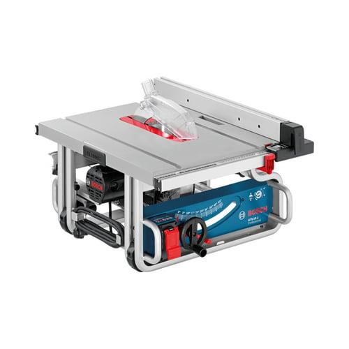 Bosch Table Saw GTS 10J