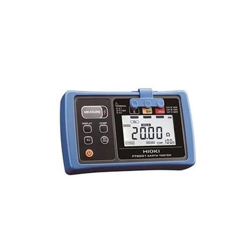 Hioki Earth Tester FT6031-03