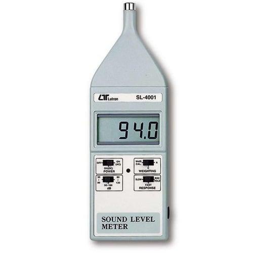 Lutron Sound Level Meter SL 4001