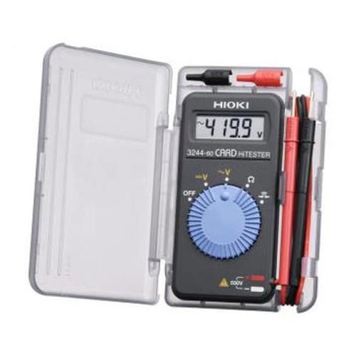 Hioki Card Hi-Tester 3244-60