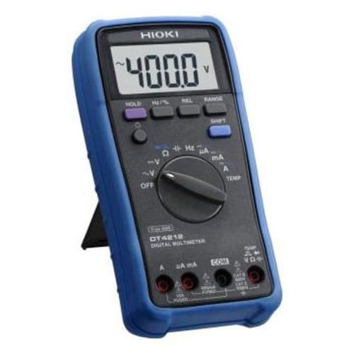 Hioki Digital Multimeter DT4212
