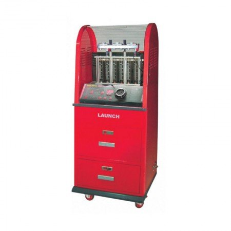 LAUNCH Injector Cleaner & Test CNC-601A LC0000012