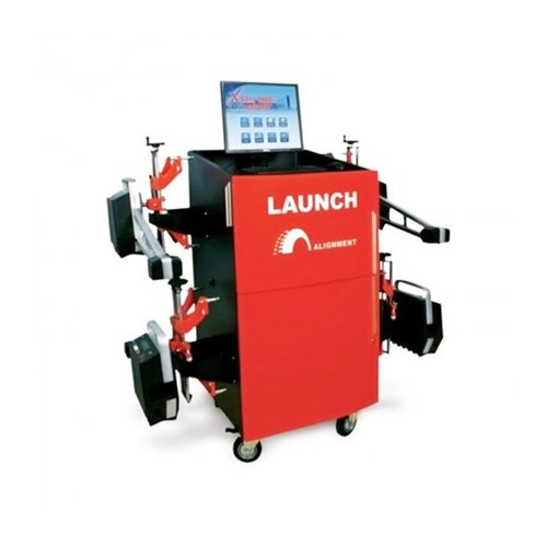 LAUNCH Wheel Aligment 8 Sensor X-231 010005232