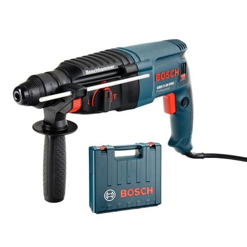 Bosch ROTARY HAMMER SDS GBH 2-26 DRE