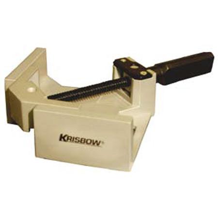 Krisbow Corner Clamp 95x68mm KW0103473