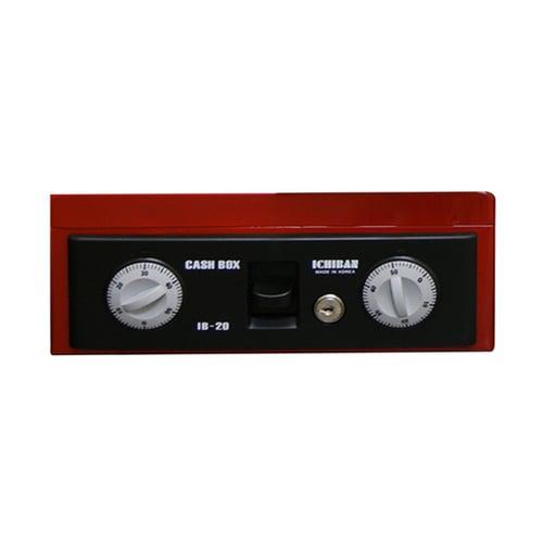 Cash Box Ichiban LB 20 Warna Merah