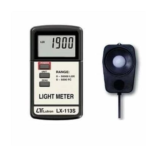 Lutron Light Meter LX113S