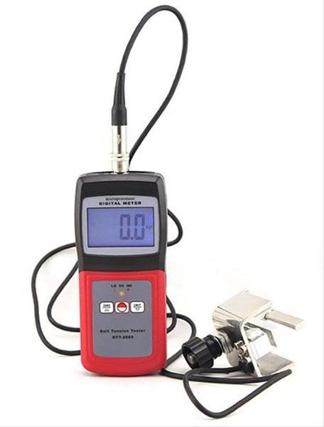 Mastech Digital Belt Tension Meter BTT-2880