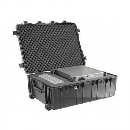 PELICAN Protector Case Black With Foam 1730 PL0000618