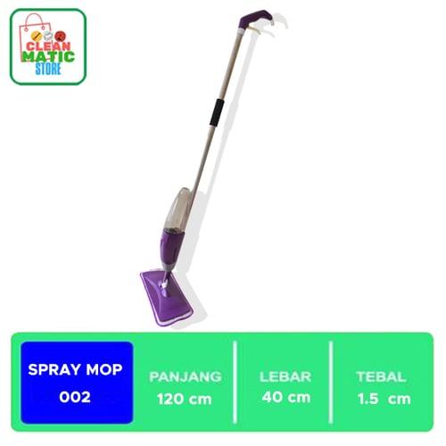 SPRAY MOP 002