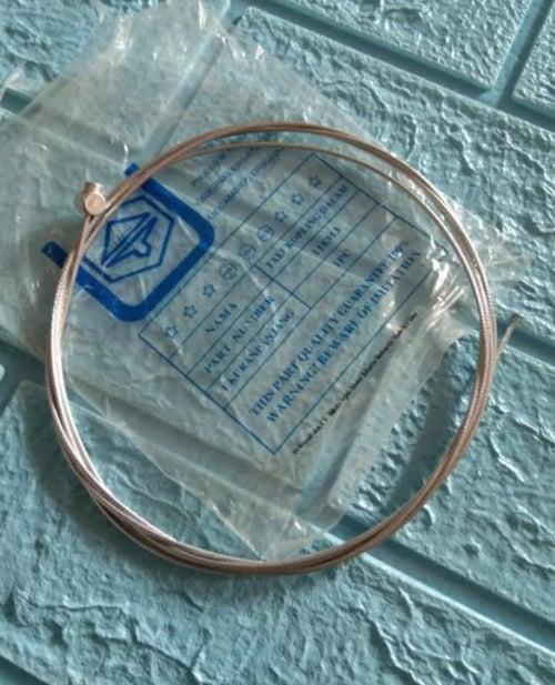 kabel dalam kopling dan rem depan vespa good quality