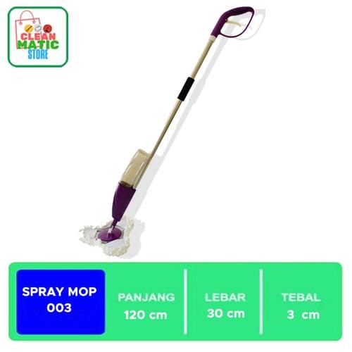 Spray Mop 003 Alat Pel Praktis