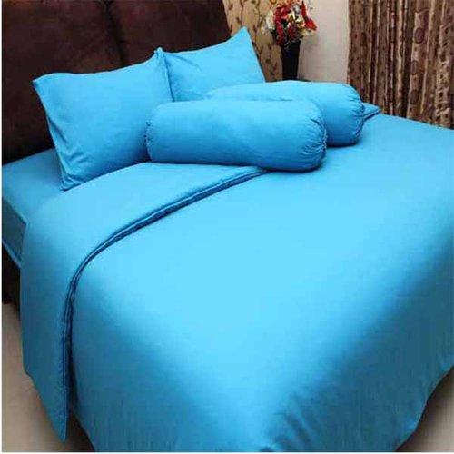 ROSEWELL Bed Cover Microtex Disperse Polos 160x200cm Turkish