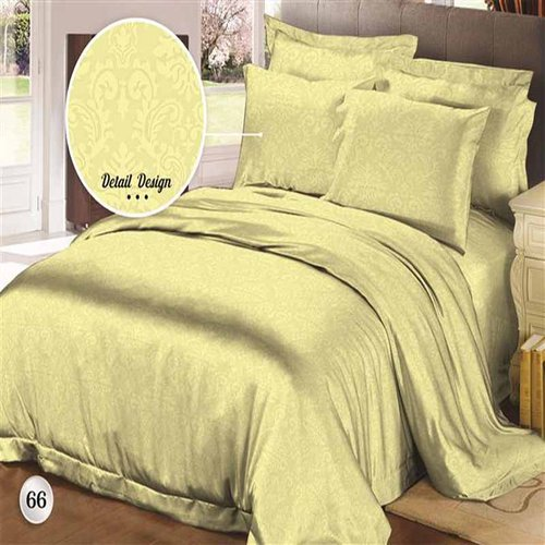 ROSEWELL Bed Cover Microtex Emboss 160x200cm 66