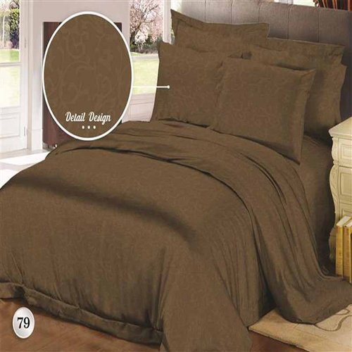 ROSEWELL Bed Cover Microtex Emboss 180x200cm 79