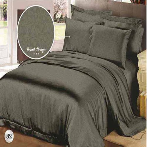 ROSEWELL Bed Cover Double Microtex Emboss 160x200cm 82