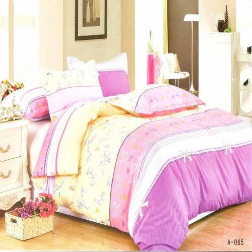 ROSEWELL Bed Cover Microtex Disperse 100x200cm A065