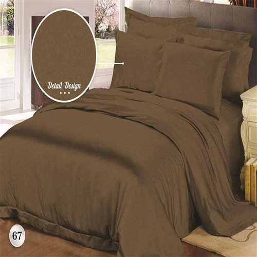 ROSEWELL Bed Cover Microtex Emboss 120x200cm 67