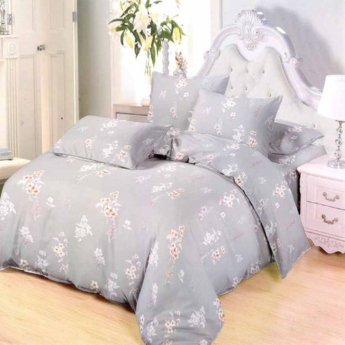 ROSEWELL Sprei Microtex Disperse 180x200cm A191