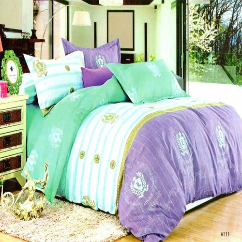 ROSEWELL Sprei Microtex Disperse 120x200cm A111