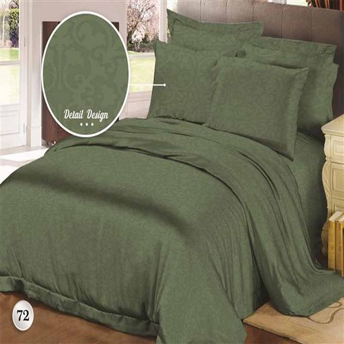 ROSEWELL Sprei Microtex Emboss 160x200cm 72