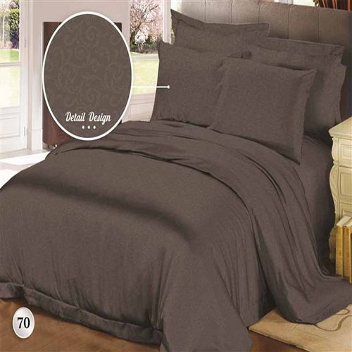ROSEWELL Sprei Microtex Emboss 180x200cm 70