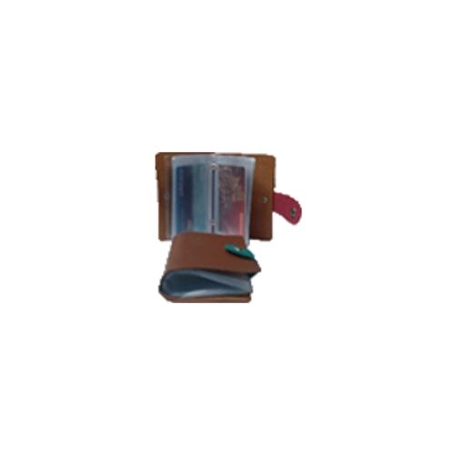 BAMBI Card Holder Peafowl 6258