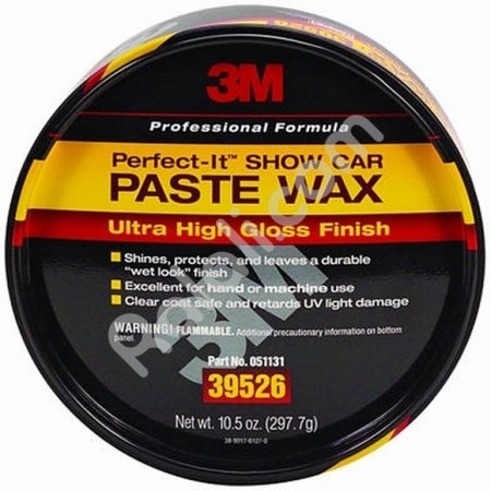 3M Perfect-it Show Car Paste Wax 39526