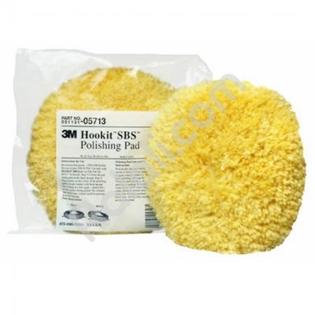 3M Wool Polishing 5713 Pad 9 inch
