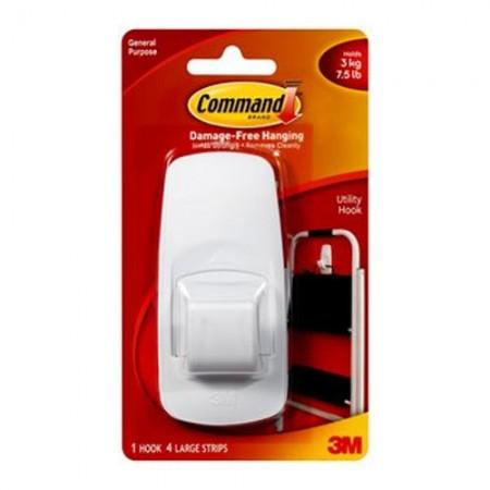 COMMAND Jumbo Hook 7000037952