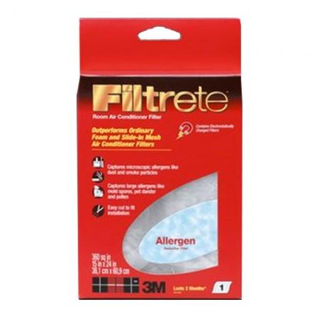FILTRETE Alergen Reduction Filter For AC 7000040066