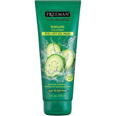 FREEMAN Cucumber Peel Off Mask 175ml