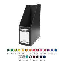 BANTEX Box File A4 70mm Hitam 4010 10