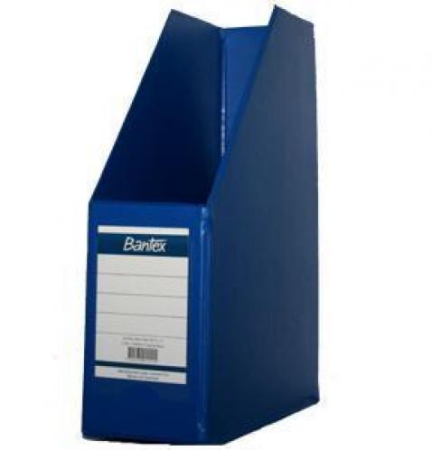 BANTEX Kotak Arsip Folio Size 10cm Capacity 4011