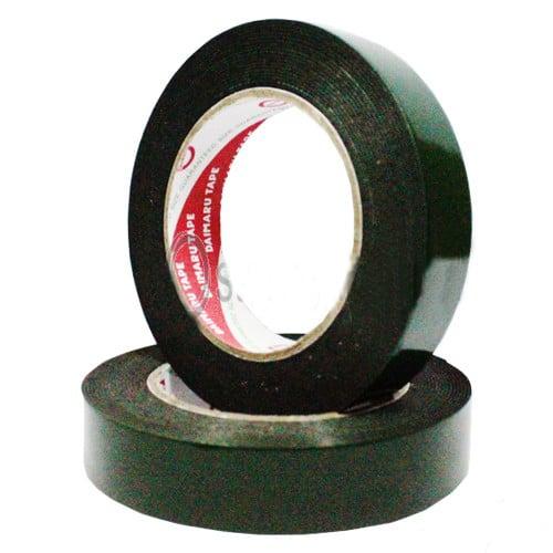 DAIMARU Double Tape 1 Inchi 12 yard per Roll