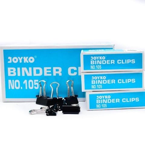 KENKO Binder Clip No.107