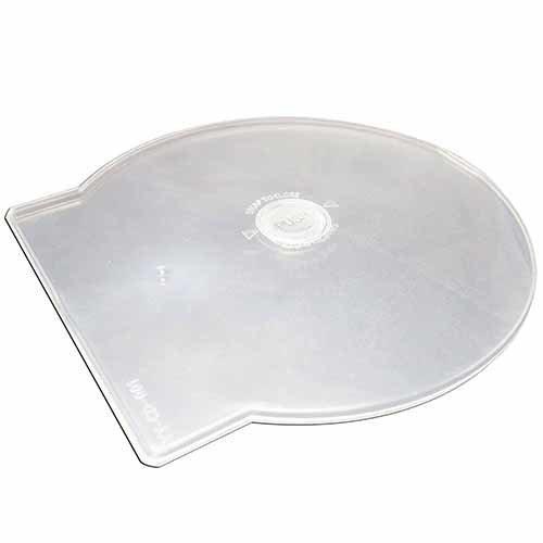 CD Case Putih Pcs
