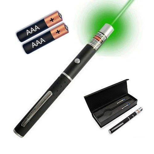 Laser Pointer 0 5mm