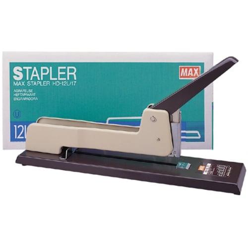 MAX Stapler HD-12L/17  (Pcs)